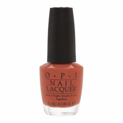 OPI - OPI Nail Lacquer NL W58 Yank My Doodle 0.5 oz