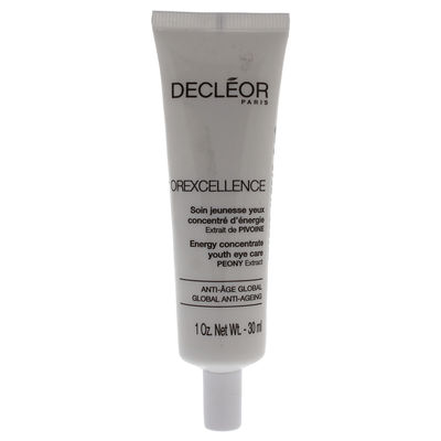 Decleor - Orexcellence Energy Concentrate Youth Eye Care 1oz