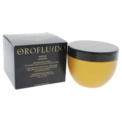 Orofluido Mask - All Hair Types 8,4oz