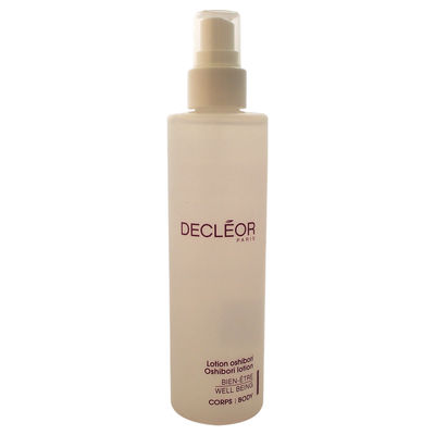 Decleor - Oshibori Lotion Well Being 8,4oz