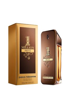 Paco Rabanne - Paco Rabanne 1 Million Prive 100 ML EDP Men Perfume (Original Perfume)