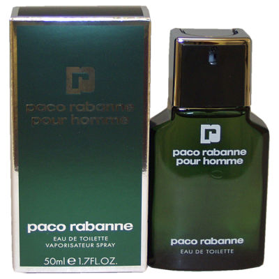 Paco Rabanne - Paco Rabanne EDT 50 ML (1.7oz) Men Perfume (Original)