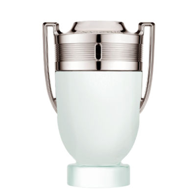 Paco Rabanne - Paco Rabanne Invictus Aqua 100 ML EDT For Men (Original Tester Perfume)