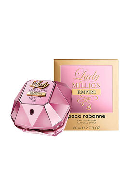 Paco Rabanne - Paco Rabanne Lady Million Empire 80 ML EDP Women Perfume (Original Perfume)