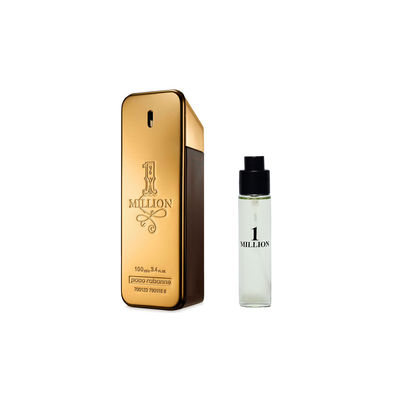 Paco Rabanne - Paco Rabanne 1 Million Men Perfume Gift Set