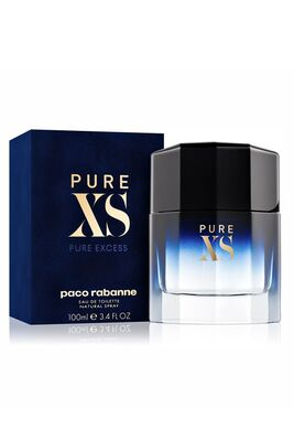 Paco Rabanne - Paco Rabanne Pure Xs Pure Excess 100 ML EDT Men Perfume (Original Perfume)