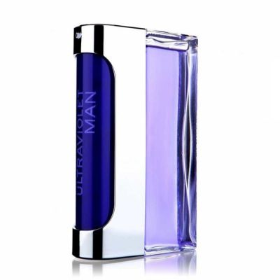 Paco Rabanne - Paco Rabanne Ultraviolet Man 100 ML EDT For Men (Original Tester Perfume)