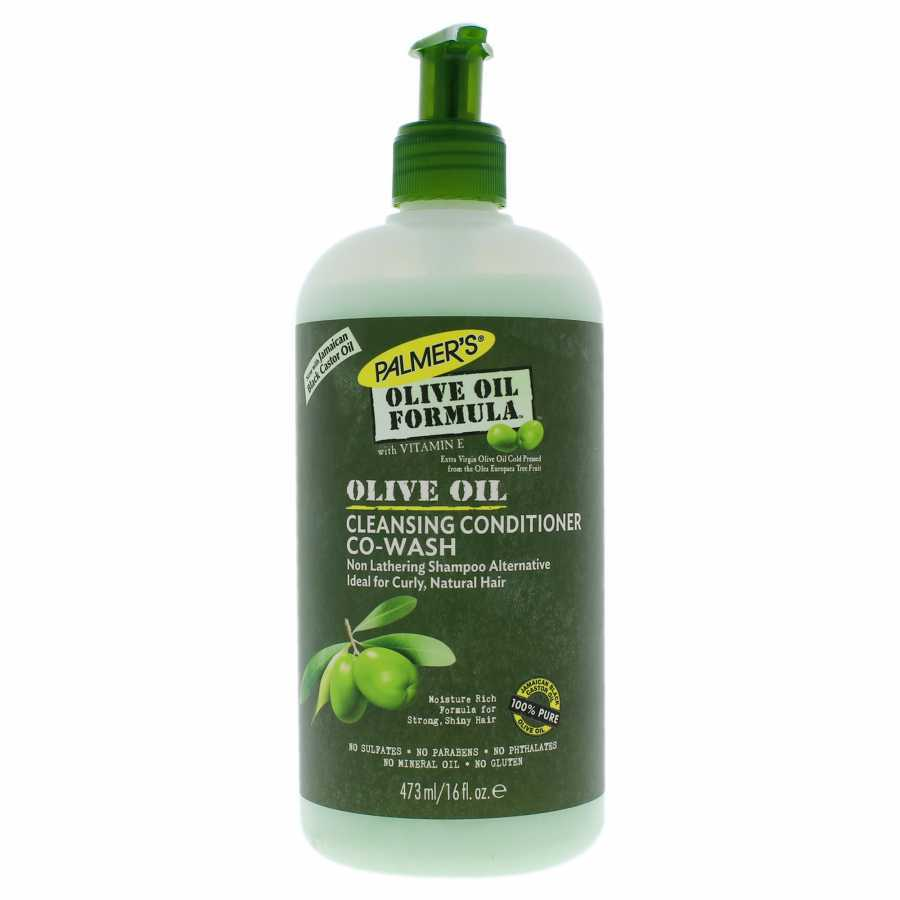 Palmers Olive Oli Cleansing Conditioner Co-Wash 16 oz