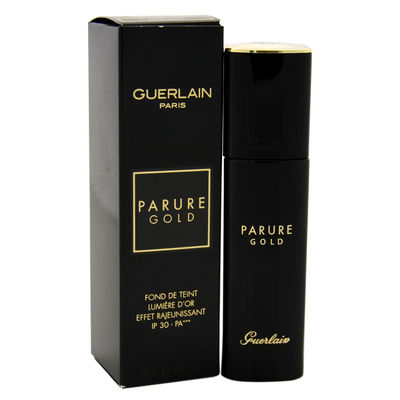 Guerlain - Parure Gold Radiance Foundation SPF 30 - # 12 Rose Clair/ Light Rosy 1oz