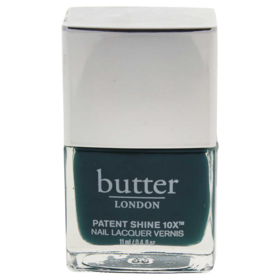 Patent Shine 10X Nail Lacquer - Across The Pond 0,4oz