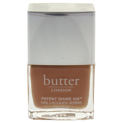 Butter London - Patent Shine 10X Nail Lacquer - Tea With the Queen 0,4oz