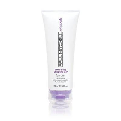 Paul Mitchell - Paul Mitchell Extra Body Sculpting Gel 6.8 oz
