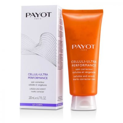 Payot - Payot Celluli-Ultra Performance 6.7 oz