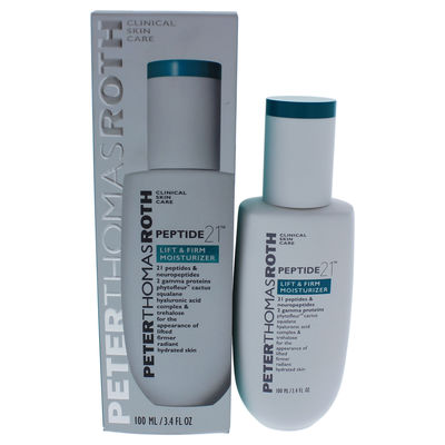 Peter Thomas Roth - Peptide 21 Lift and Firm Moisturizer 3,4oz