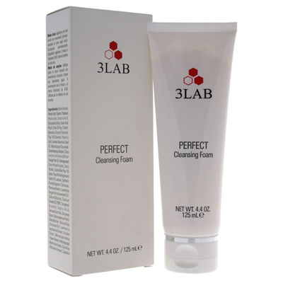3Lab - Perfect Cleansing Foam 4,4oz