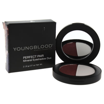 Youngblood - Perfect Pair Mineral Eyeshadow Duo - Virtue 0,07oz