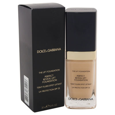 Dolce and Gabbana - Perfect Reveal Lift Foundation SPF 25 - 20 Light Ivory 1oz