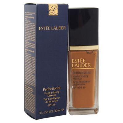 Estee Lauder - Perfectionist Youth-Infusing Makeup SPF 25 - # 5N2 Amber Honey 1oz