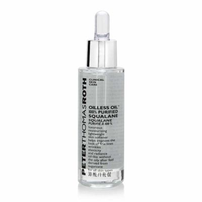 Peter Thomas Roth - Peter Thomas Roth Oilless Oil 100 Purified Squalane 1 oz