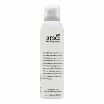 Philosophy - Philosophy Pure Grace Body Mousse 4.8 oz