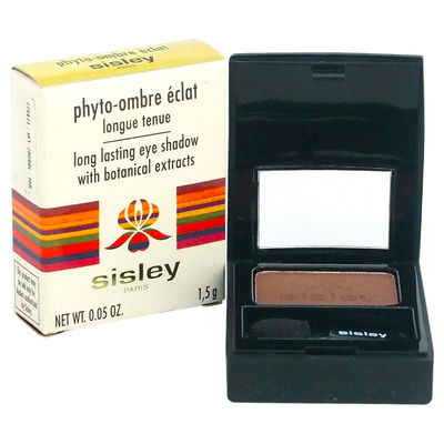 Phyto Ombre Eclat Long Lasting Eye Shadow - # 7 Toffee 1,5g