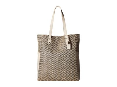 Pistil - Pistil Sand Dollar Just Because Tote Handbag