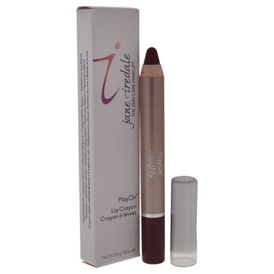 Jane Iredale - PlayOn Lip Crayon - Naughty 0,1oz
