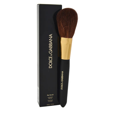Dolce and Gabbana - Powder Brush 1Pc