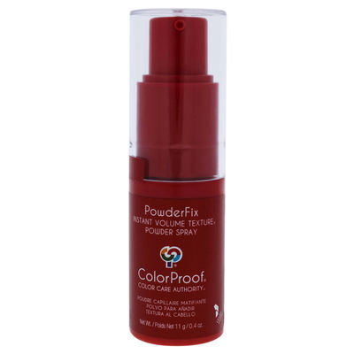 ColorProof - PowderFix Instant Volume Texture Powder Spray 0,4oz