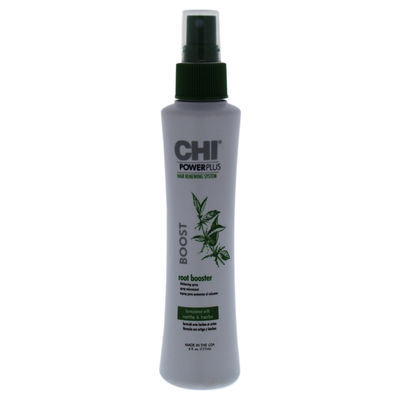 CHI - Power Plus Root Booster Thickening Spray 6oz