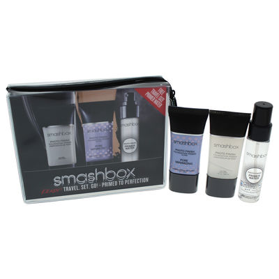 SmashBox - Primer Travel Set 3Pc Set