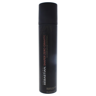 Professional Shaper Zero Gravity Hair Spray 13,53oz