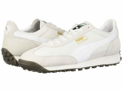 Puma - Puma Men Puma White/Gum Easy Rider Lifestyle Sneakers