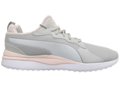 Puma - PUMA Men's Gray Violet/White/Pearl Pacer Next Sneakers Athletic Shoes 8955262735869