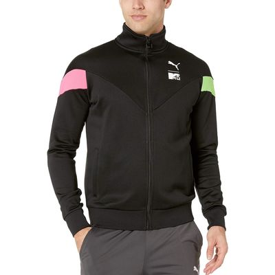 Puma - Puma Puma Black Mtv Track Top