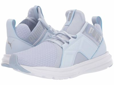Puma - Puma Women Heather/Puma Silver Zenvo Lifestyle Sneakers