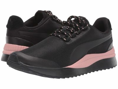 Puma - Puma Women Puma Black/Bridal Rose Pacer Next Fs Lifestyle Sneakers