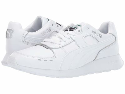Puma - Puma Women Puma White/Puma White Rs-150 Lifestyle Sneakers