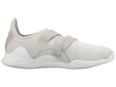 Puma - PUMA Women's Glacier Gray/Glacier Gray/Puma White Mostro Sneakers Athletic Shoes 8828003670742