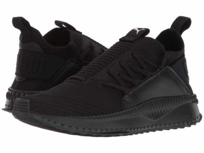 Puma - PUMA Women's Puma Black Puma Black Tsugi Jun Lifestyle Sneakers