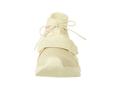Puma - PUMA Women's Whisper White/Whisper White The Trainer Hi by Fenty Sneakers Athletic Shoes 8987907189853