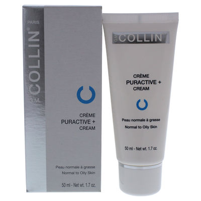 G.M. Collin - Puractive Plus Cream 1,7oz