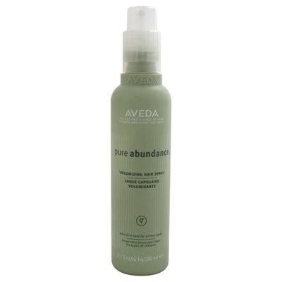 Aveda - Pure Abundance Volumizing Hair Spray 6,7oz