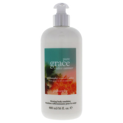 Philosophy - Pure Grace Endless Summer Firming Body Emulsion 16oz
