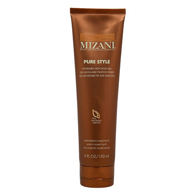 Mizani - Pure Style Workable High Hold Gel 5oz