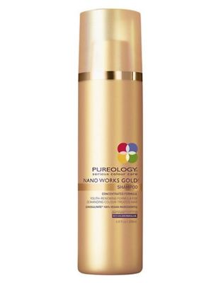 Pureology - Pureology Nano Works Gold Shampoo 6.8 oz