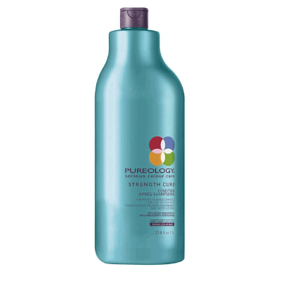 Pureology - Pureology Strength Cure Shampoo 33.8 oz