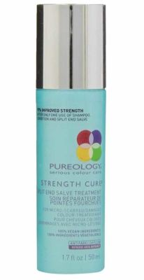 Pureology - Pureology Strength Cure Split End Salve 1.7 oz