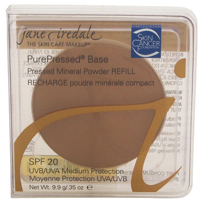 Jane Iredale - PurePressed Base Mineral Powder Refill SPF 20 - Fawn 0,37oz