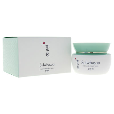 Sulwhasoo - Radiance Energy Mask 2,7oz